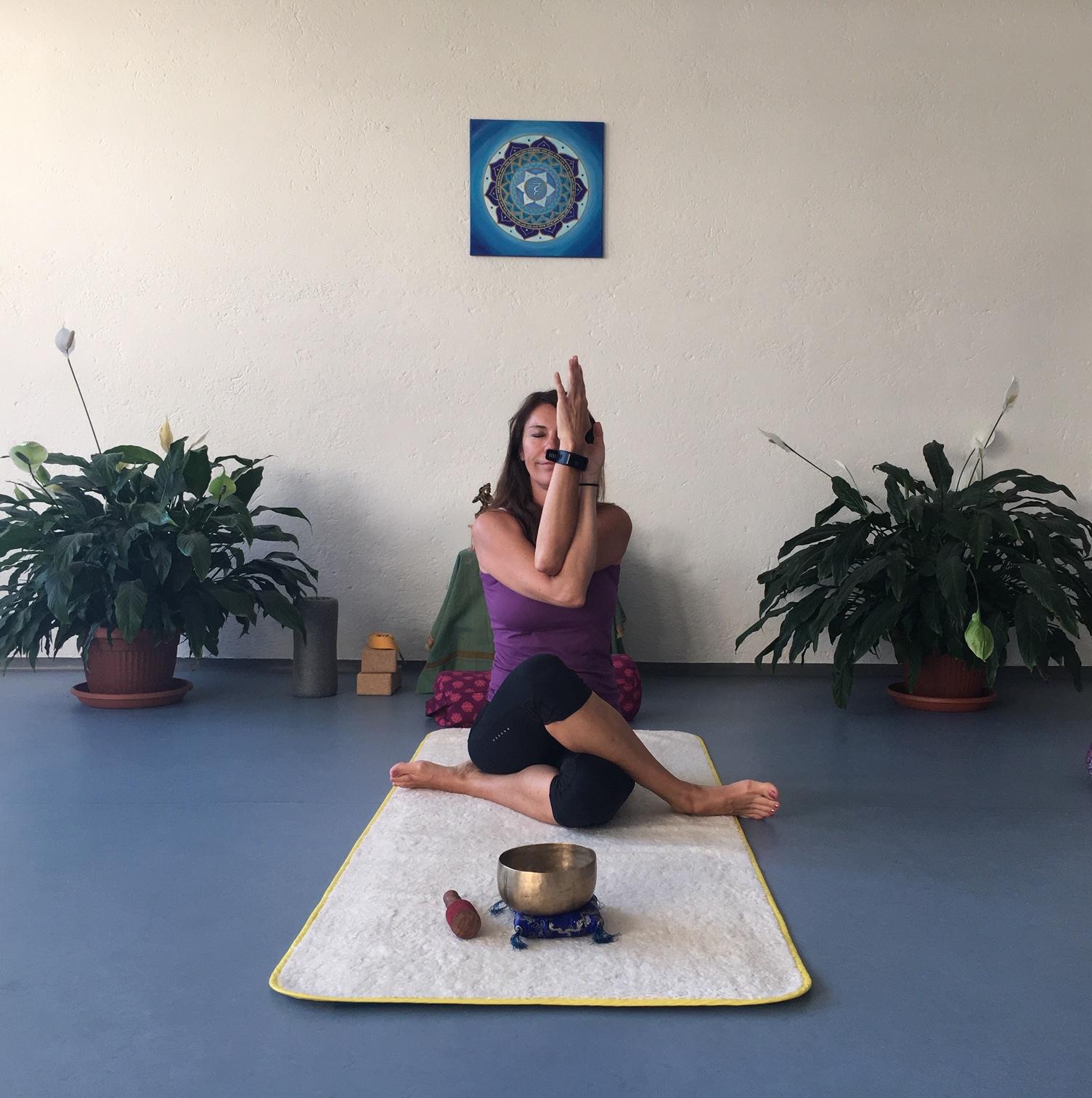 Bild Jana Yoga Mehrzweckraum